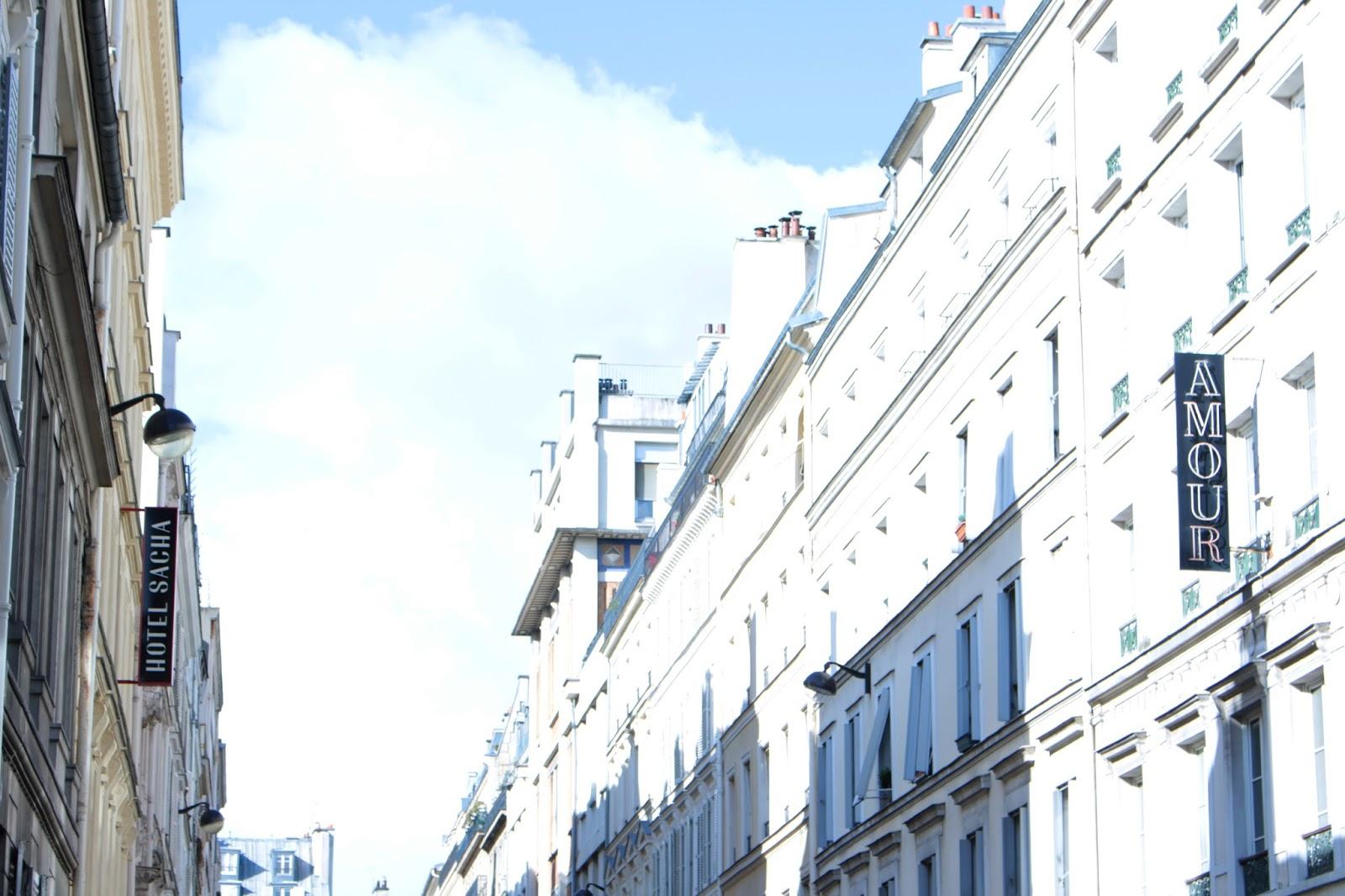 Appart hôtel Paris : quelles sont les commodités disponibles ?
