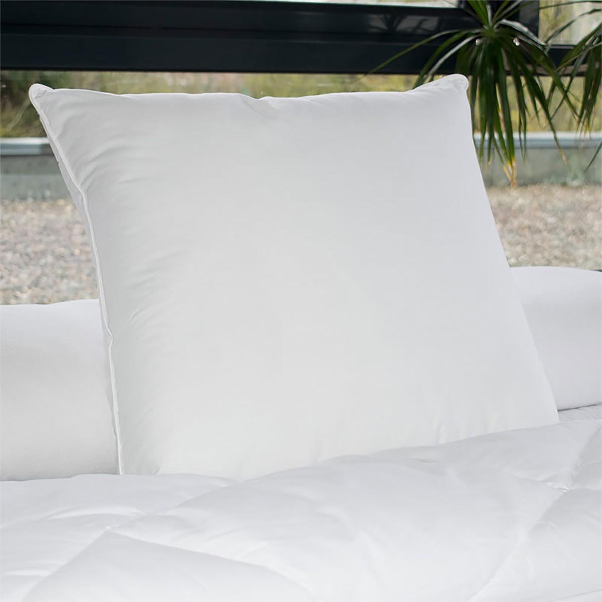 Oreiller à mémoire de forme : Un oreiller qui soulage ?